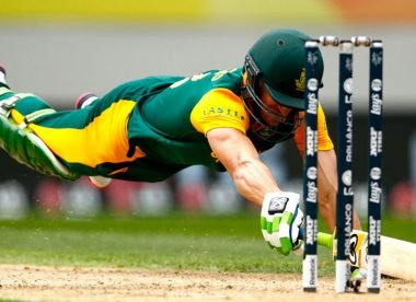 Quiz! South Africa players who have been run out most times in men's ODIs