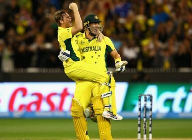 Quiz! Name every Australia men's ODI cricketer in the 2010s