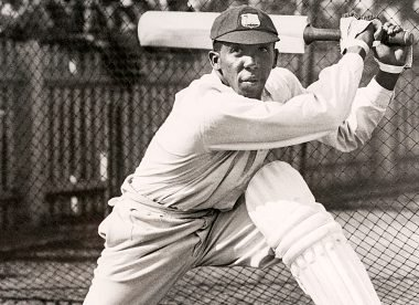 Learie Constantine: A deep thinker, an electrifying talent – Almanack