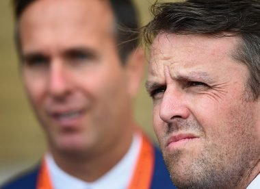 'It bemuses me' – Swann baffled by his non-involvement with England