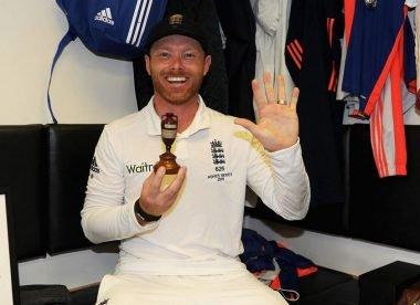 Ian Bell: A cricket life