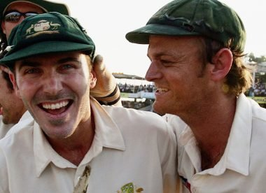 Damien Martyn's top ten moments, in his own words