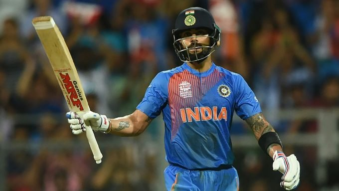 Quiz! Name every batsman with two or more 50-plus scores in a single men's T20 World Cup