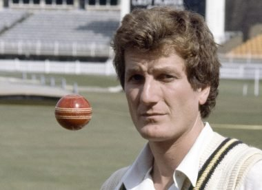 Why captaincy is tough on bowlers – by Bob Willis