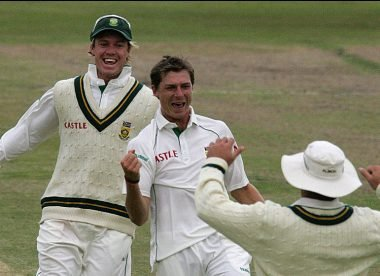 Quiz! Name South Africa's Test debutants under Graeme Smith