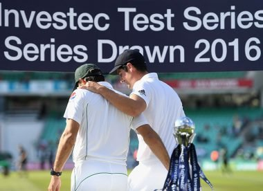Quiz! Name every men's Test captain since 2010