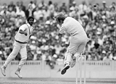 Michael Holding: The 'Whispering Death' in every sense