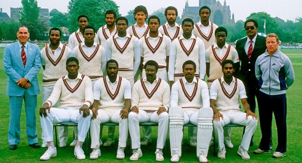West Indies 1984