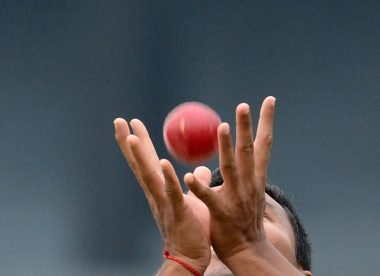 Former Pakistan Test quick Farooq Hamid claims he bowled at '110-115 mph' in the Sixties