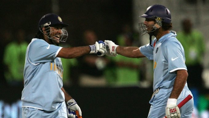Quiz! Name the T20I batsmen with most runs in the middle-order