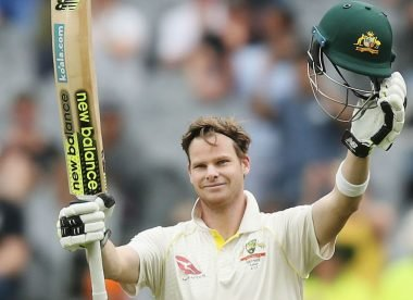 Quiz! Name every Test batsman with five or more consecutive 50-plus scores