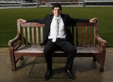 Quiz! Name the youngest men's Test captains since 1945