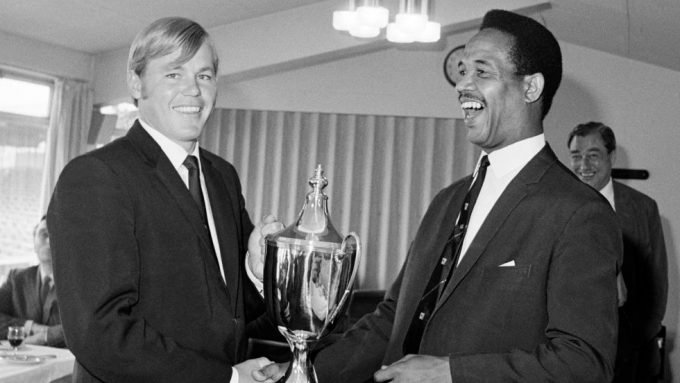 Mike Procter's top ten moments, in his own words