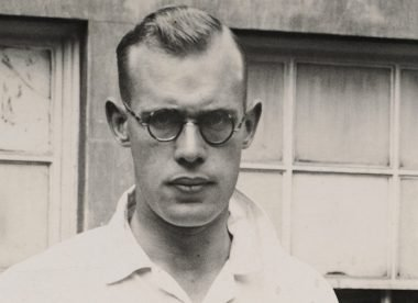 Bill Bowes: Yorkshire's fast bowling legend who became one of the game's finest writers