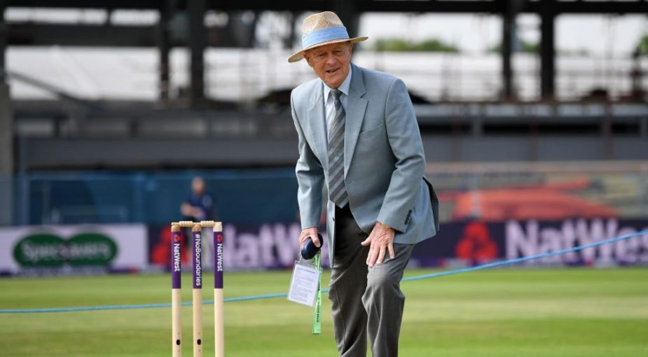 Geoffrey Boycott Hits Out At BBC And Doubles Down On 'Expert' Criticism