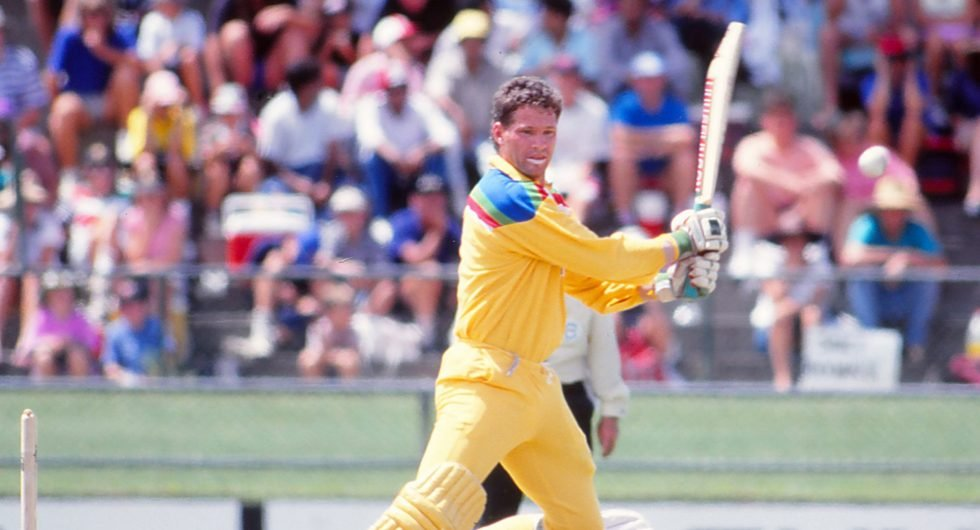 Quiz! Name The Players With The Best Men's ODI Batting Averages