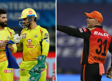 Five takeaways from the first week's action of IPL 2020