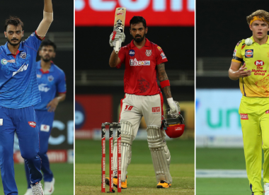 Wisden's IPL 2020 team of the week – week one