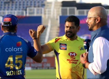 Five games, five losses - will teams in IPL 2020 change their toss strategy?