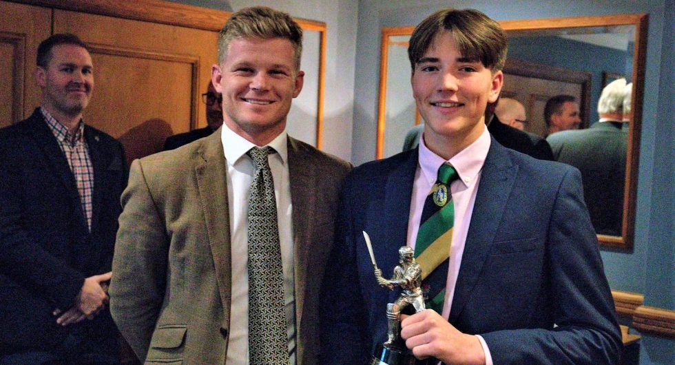 Who Is James Coles, Sussex's 16-Year-Old Bob Willis Trophy Debutant?