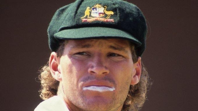 Dean Jones: A cricket life