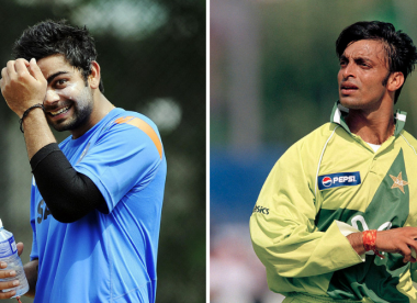 'Brat like me' – Shoaib Akhtar draws parallel between himself & Virat Kohli