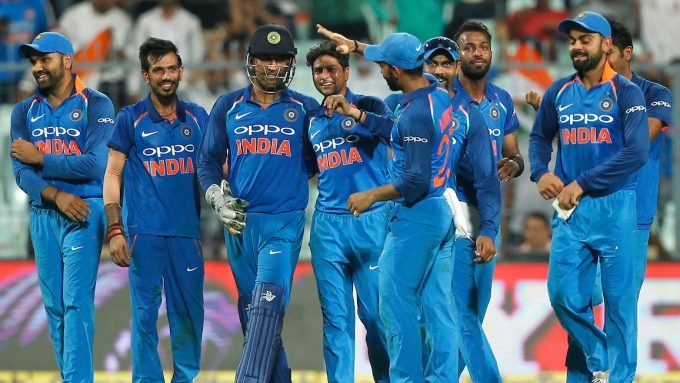The Dhoni suggestion that helped Kuldeep Yadav take his first ODI hat-trick