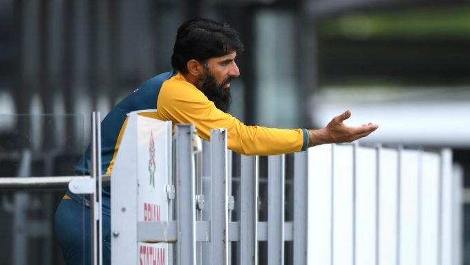 Misbah set to face questions from PCB committee after poor Pakistan display