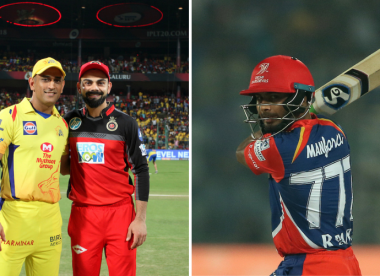 From Pant's blinder to RCB-CSK epic – the IPL matches with the most sixes hit