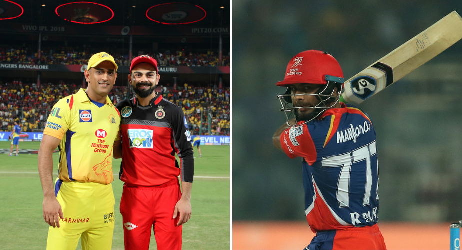From Pant's Blinder To The RCB-CSK Epic – Most Sixes In An IPL Match