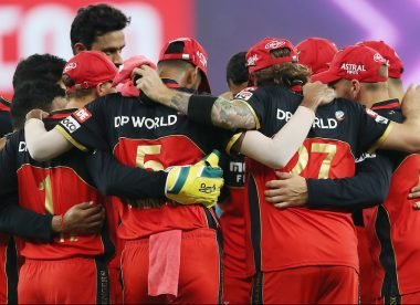 Quiz! Most IPL appearances for Royal Challengers Bangalore