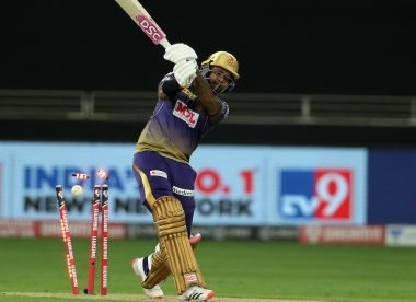 Is it time for Kolkata Knight Riders to shelve the tactic of opening with Narine?