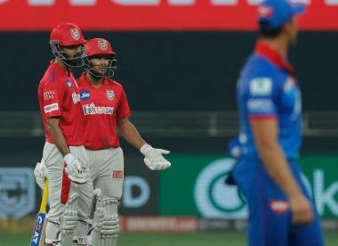 'This one run could cost us play-off berth' – KXIP take 'short run' controversy to match referee