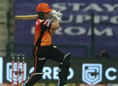 Abdul Samad: The J&K boy who can be the answer to SRH's middle-order problems