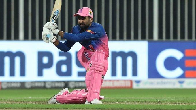 Rahul Tewatia: The journeyman who became an IPL sensation in Sharjah
