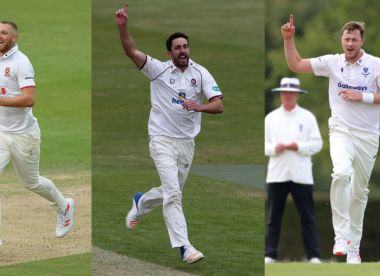 The English Mo Abbases: County cricket's prolific uncapped seamers