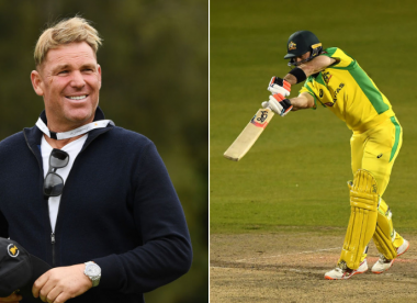 Warne: Manchester loss a 'real punch in the guts' for Australia