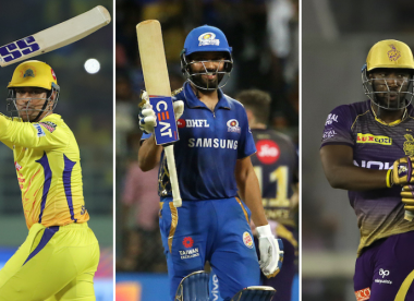 IPL 2020 Big Guns: All the Indian Premier League legends in action at IPL 13