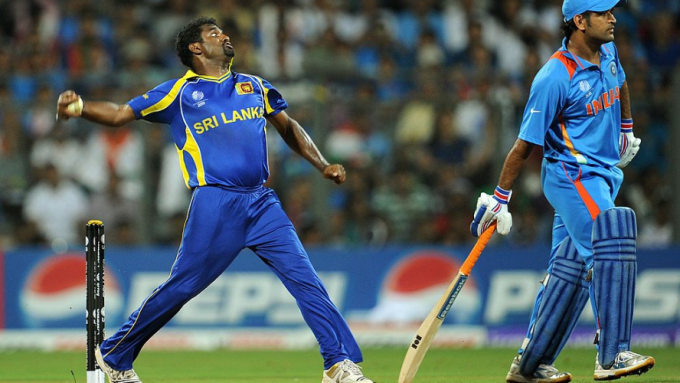 Muralitharan proposes run penalty instead of 'Mankading'