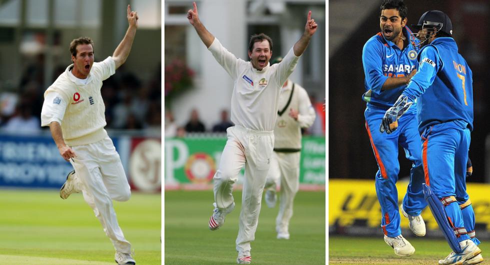 Great batsmen