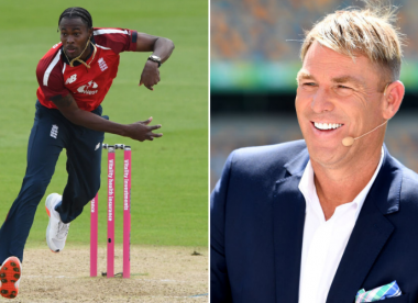 Shane Warne suggests unique T20 idea to even out contest between bat and ball