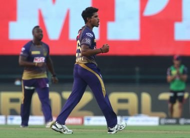 IPL 2020: Who is Shivam Mavi, the express quick in Kolkata Knight Riders?