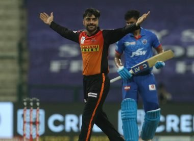 'No idea how to play' – How the Abu Dhabi pitch contributed to DC's first IPL 2020 loss