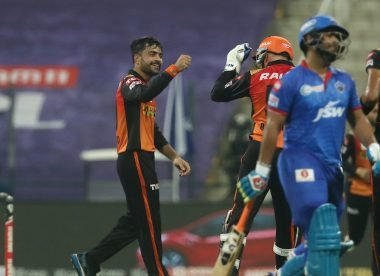 'I realised it' – The tweak that helped Rashid Khan find form in IPL 2020