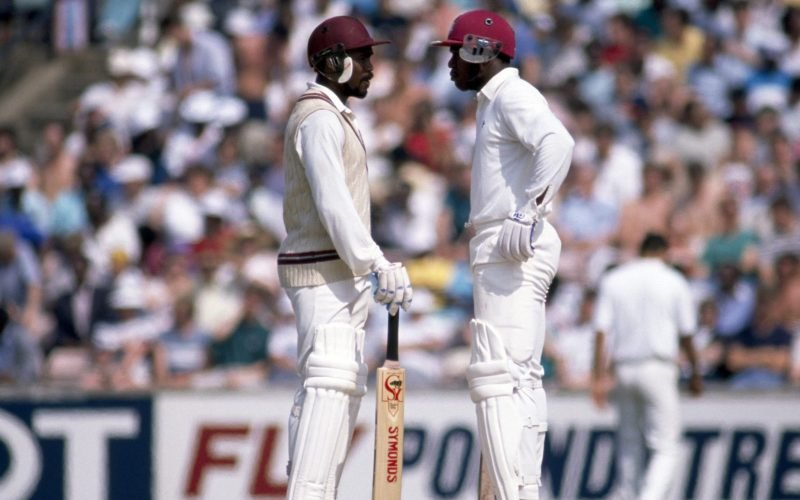We Were Ahead Of Our Time' – The Greenidge & Haynes Story | Wisden