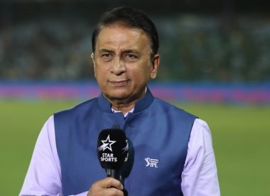Extra overs for wicket-takers and short runs for backing up too far: Gavaskar suggests changes to T20 cricket