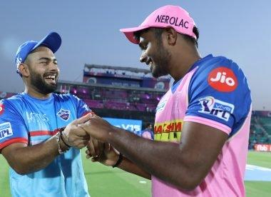 Pant, Rahul or Samson? — Brian Lara picks his top contender to replace MS Dhoni