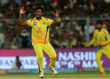 'Blown out of proportion' – CSK quashes reports suggesting bubble breach