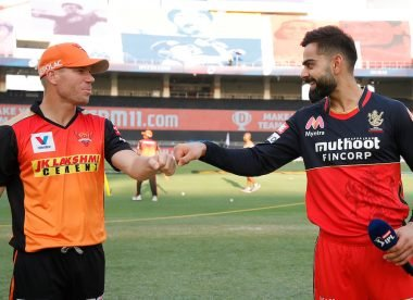 IPL 2020 Eliminator – SRH vs RCB: TV channel, start time & live scores for the IPL knockout match