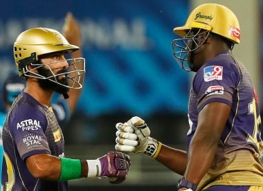 'Karthik at No. 6' – Gambhir suggests batting order change for KKR